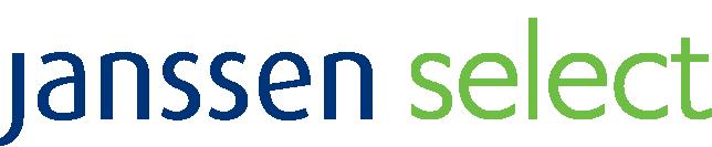 Janssen Select logo